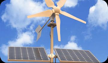 renewable energy studies